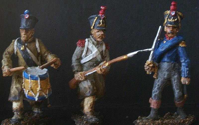 Infanterie en manteau 1813 Dsc05441
