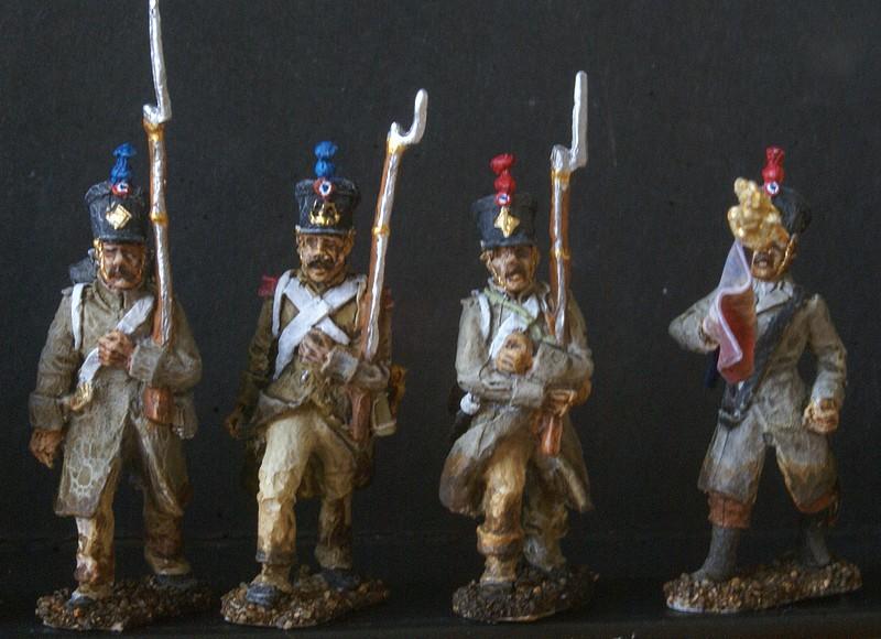Infanterie en manteau 1813 Dsc05442