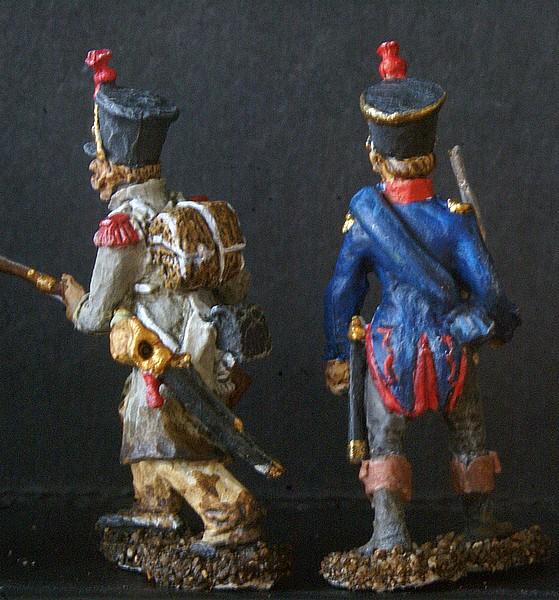 Infanterie en manteau 1813 Dsc05444