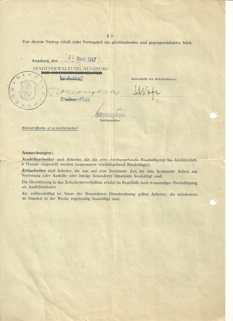 Soldbuch LUFT n°2 04710
