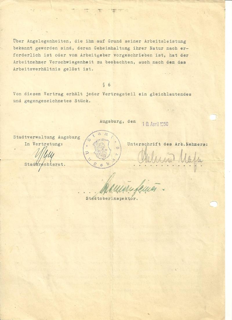 Soldbuch LUFT n°2 05010