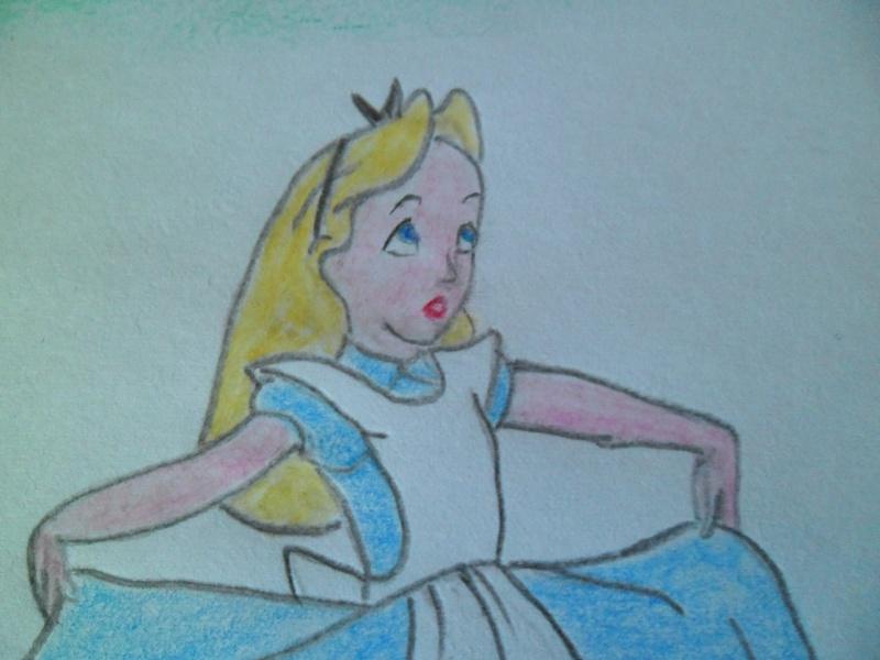 [Dessins] Quand j'ai un crayon en main... Sam_4819