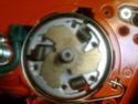 Come si smonta la frizione di una motosega? Foto0210