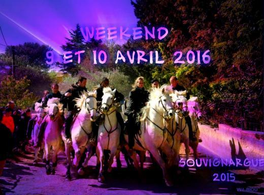 WL BIOU : WEEK 9/10 AVRIL 2016 + 29 MANIFESTATION    Avril_10