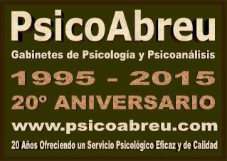 OFERTAS EMPLEO - TRABAJO de PSICOLOGOS (y otros profesionales) en PSICOABREU en MÁLAGA y Otras PROVINCIAS o Integrarse como Centros Colaboradores de PsicoAbreu en otras Provincias 211