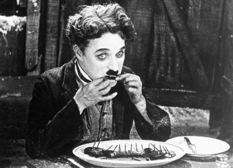 Charlie Chaplin  Charli10