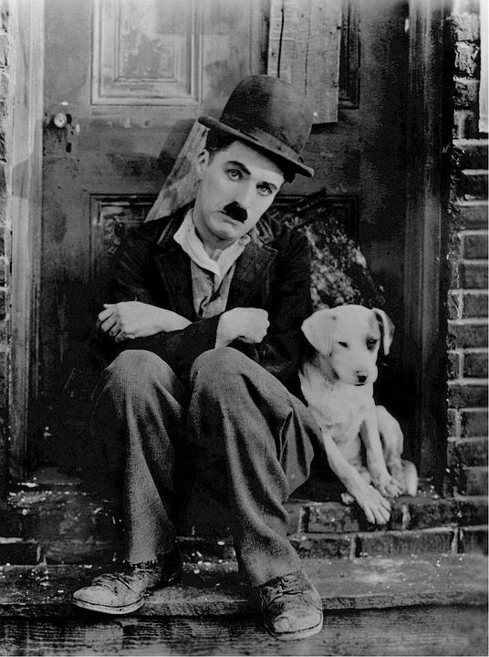 Charlie Chaplin  Charli11