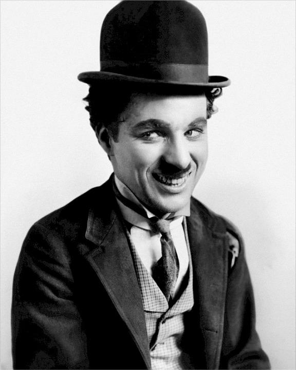 Charlie Chaplin  Charli12