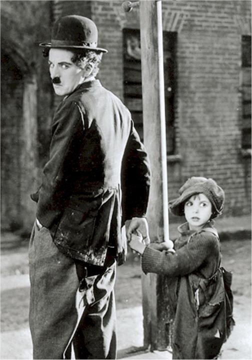 Charlie Chaplin  Charli13