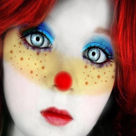 Les clowns  - Page 2 Clo11
