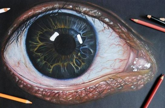 Les yeux ... - Page 3 O710