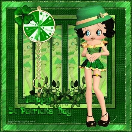 Saint Patrick San-pa10