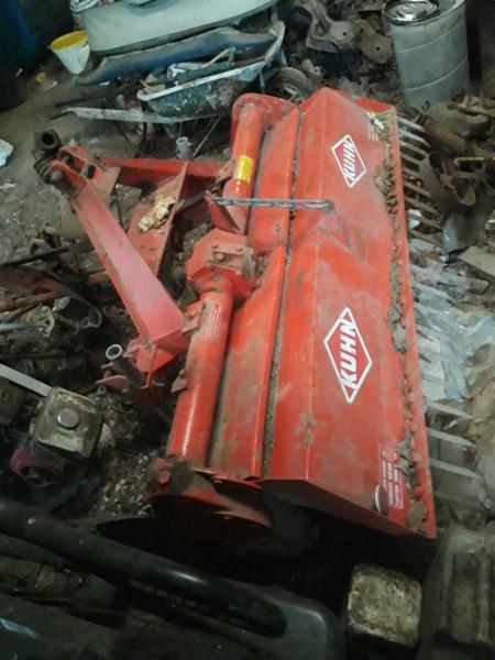 Estimation vieux tracteur  20210718