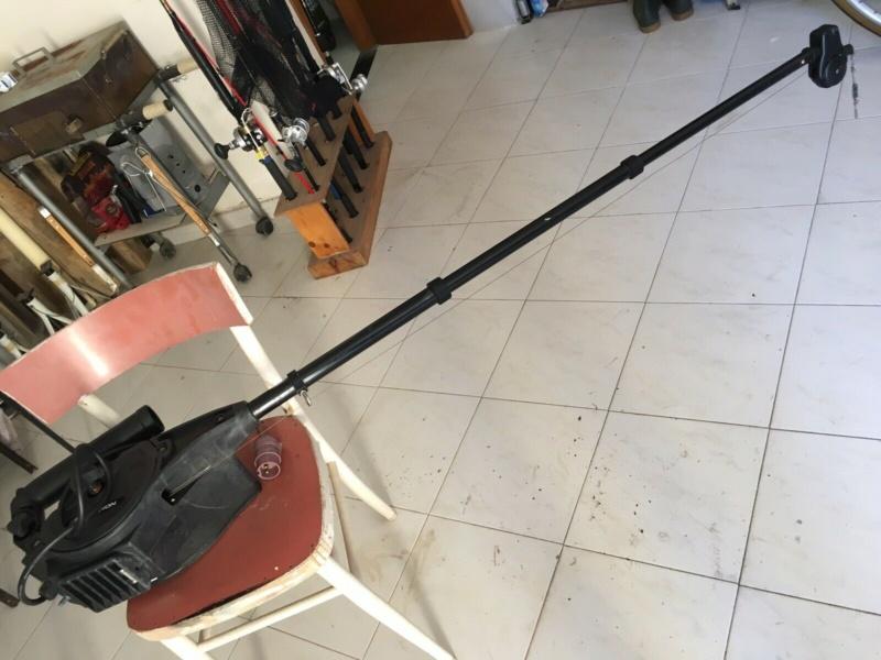 [VENDO] Affondatore elettrico Cannon Mag 10 STX/E 510