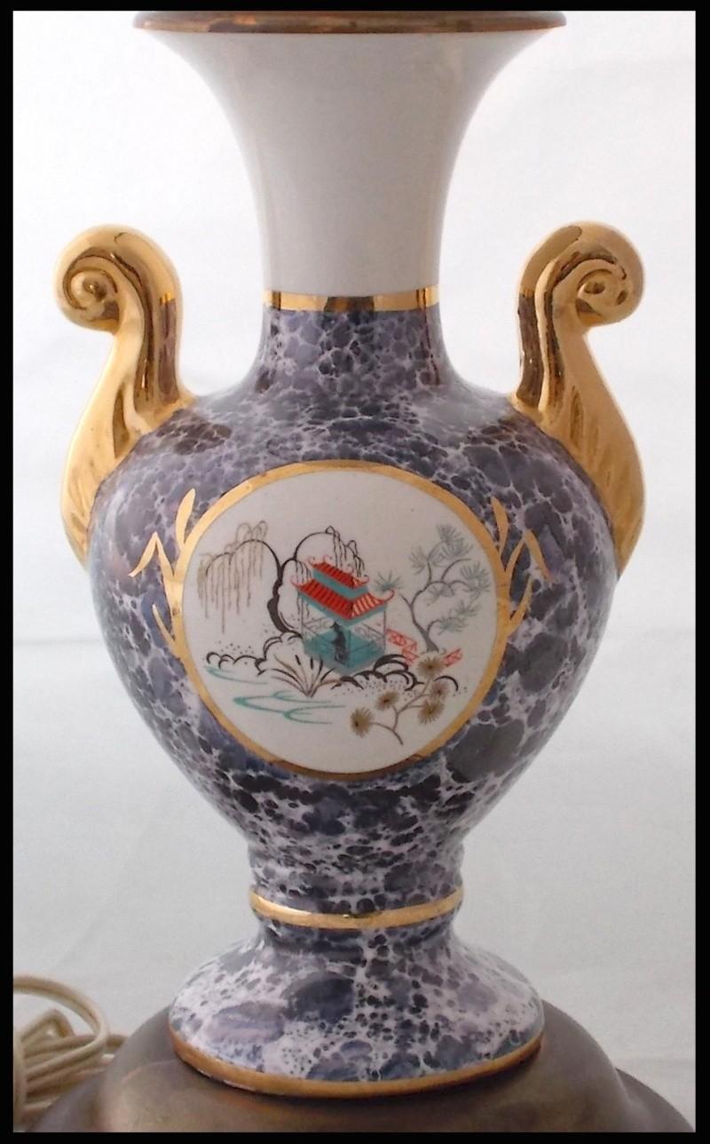 A PV.113 Titian lamp Dscn8019