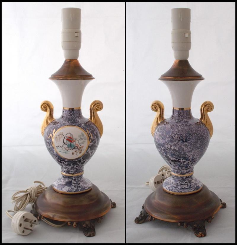 A PV.113 Titian lamp Dscn8020
