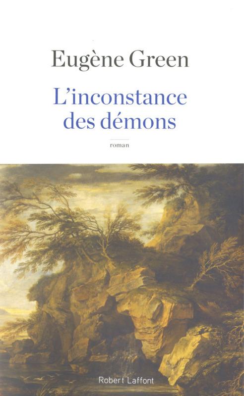 GREEN Eugène - L'inconstance des démons  97822210