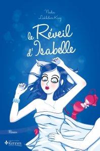 LAKHDARI KING Nadia - le party d'Emilie - Tome 2:  Le Réveil d'Isabelle Ob_e3110