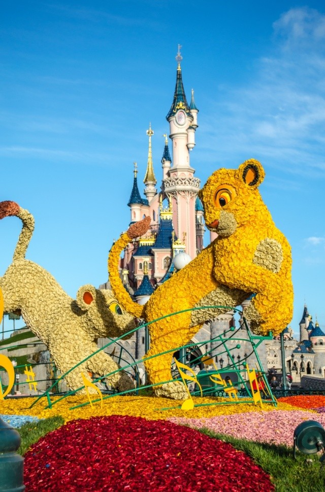 Photos de Disneyland Paris en HDR (High Dynamic Range) ! - Page 6 10022014