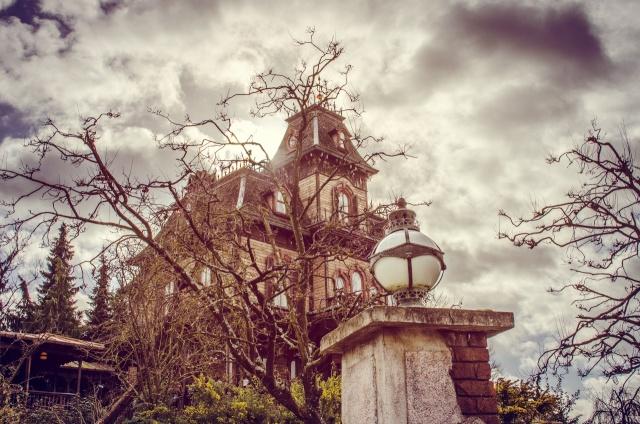 Photos de Disneyland Paris en HDR (High Dynamic Range) ! - Page 6 10022016