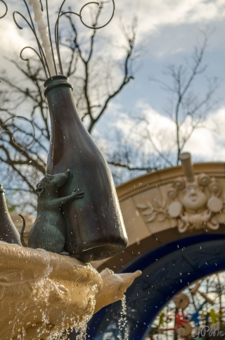 Photos de Disneyland Paris en HDR (High Dynamic Range) ! - Page 3 Rymy_h11