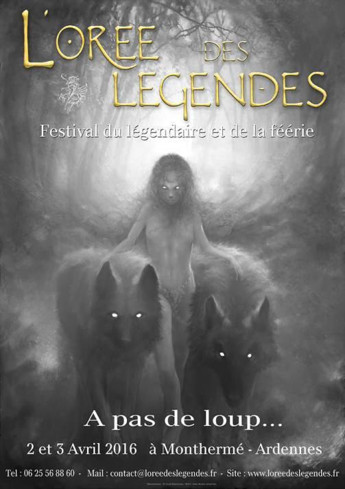 Bran Dents De Loup [Editions Rod] - Page 4 Oreede11