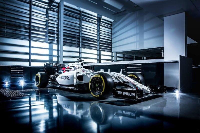 Saison 2016 - Présentations des F1 12710910