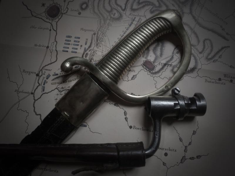 Sabre-Briquet An XI du Premier Empire P1150410