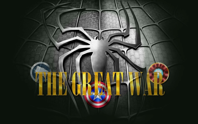 RPG : The Great War