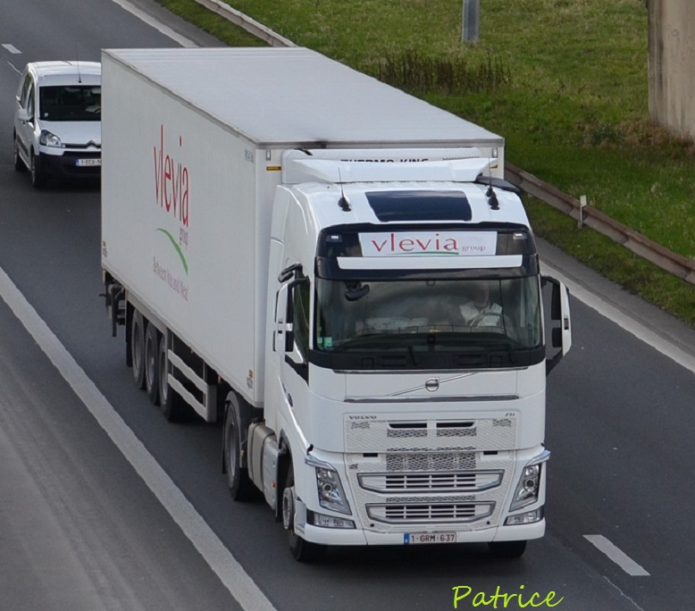 Vlevia Group  (Mouscron) 110po10