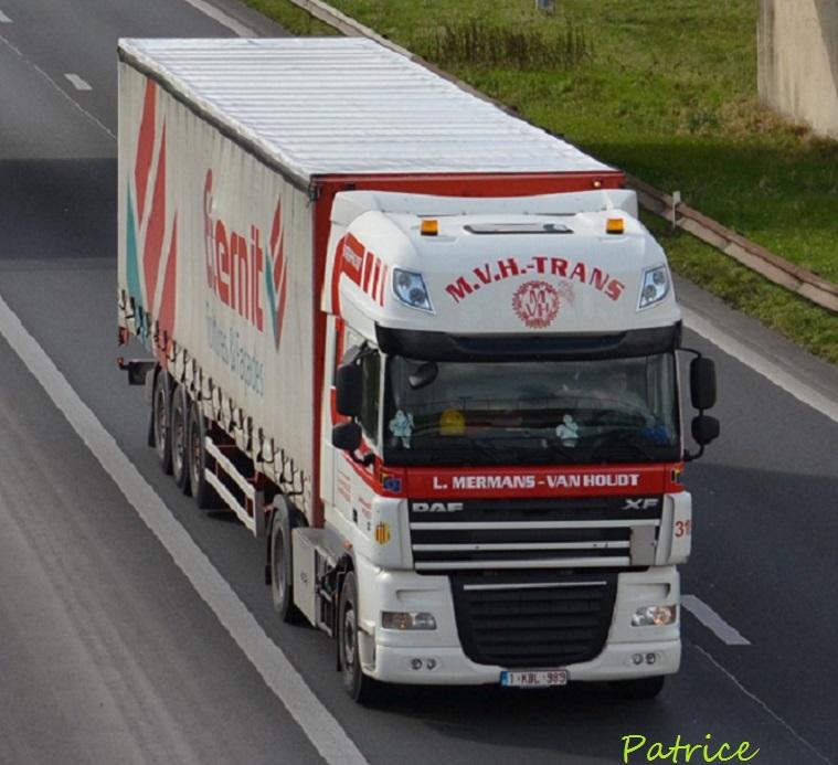 M.V.H Trans (Mermans-Van Houdt)(Retie)(groupe Van Moer) 127po10