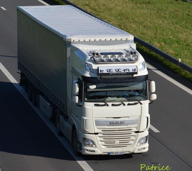 TTR  Team Transports Roncq  (Roncq, 59) 136p10