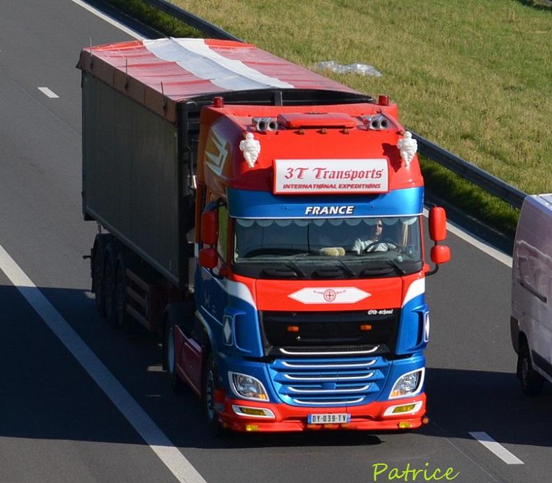 3T Transports  (Morancez, 28) 16p10