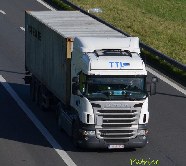 TTL  Total Transport Logistics  (Lichtervelde) 218p10