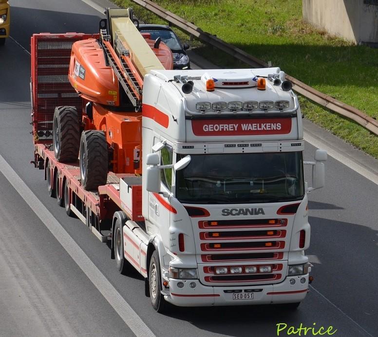 Geofrey Waelkens  (Waregem) 222p10