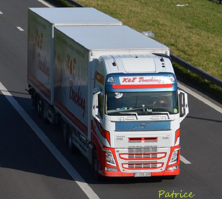 K & E Trucking - Cool Traffic - Kurt Trucking  (Oudenaarde) - Page 2 261p10