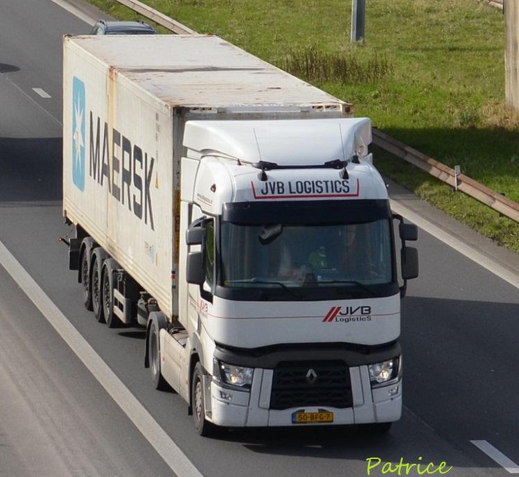 JVB  Logistics  (Ossendrecht) 28po10