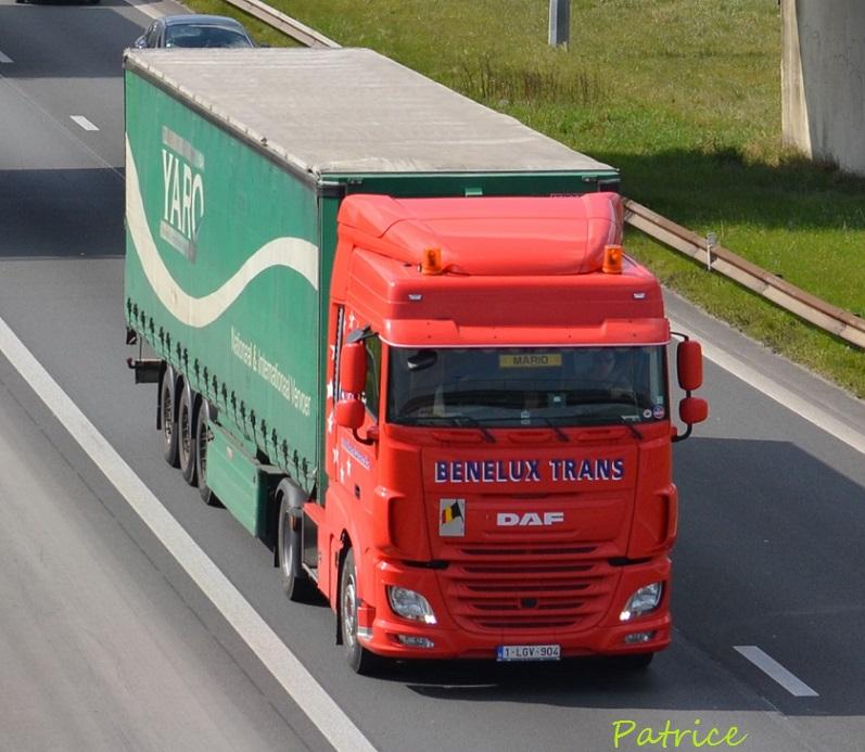 Benelux Trans  (Bruxelles) 33710