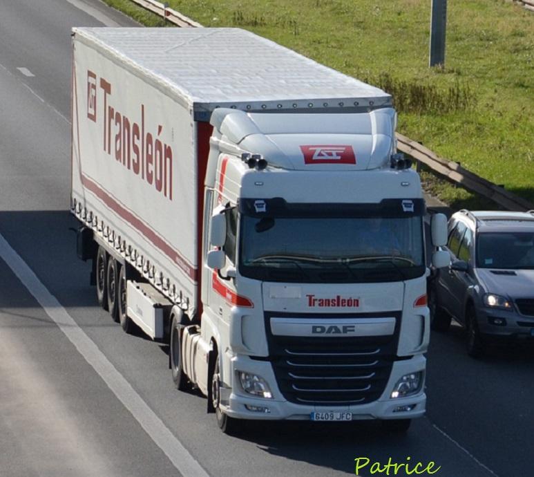 Transleon  (Onzonilla-Leon) 354p10