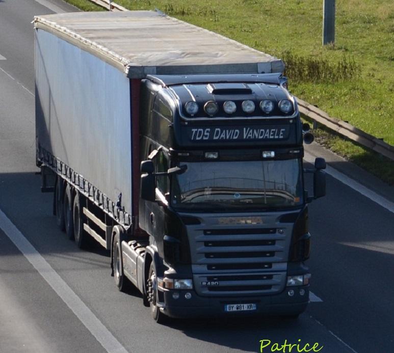 TDS David Vandaele  (Bierne, 59) 405p10