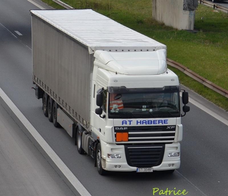 AT Habere  (Czestochowa) 410p10