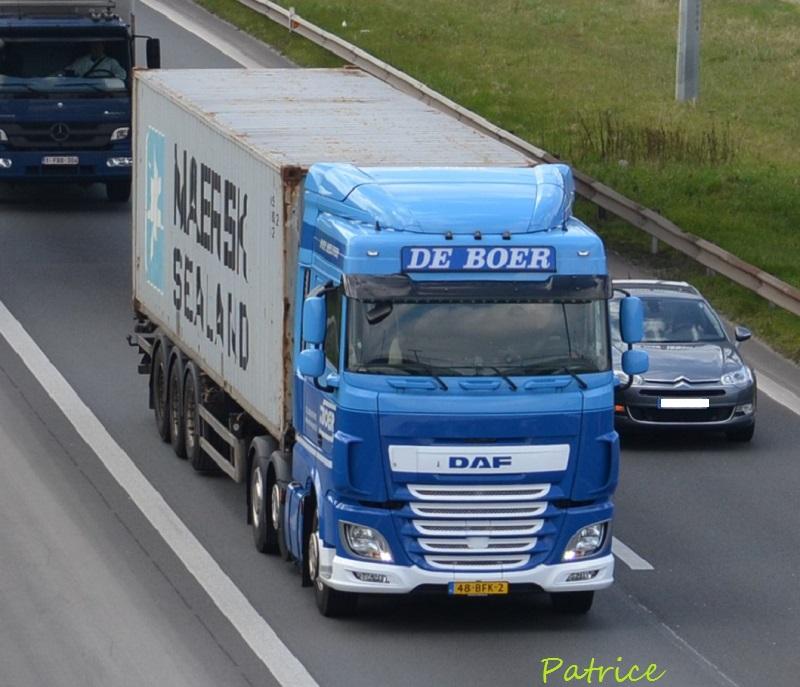 De Boer  (Beemster) 429p10