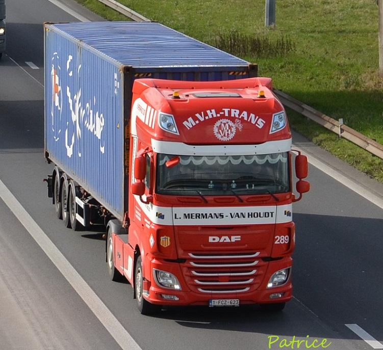 M.V.H Trans (Mermans-Van Houdt)(Retie)(groupe Van Moer) 52po10