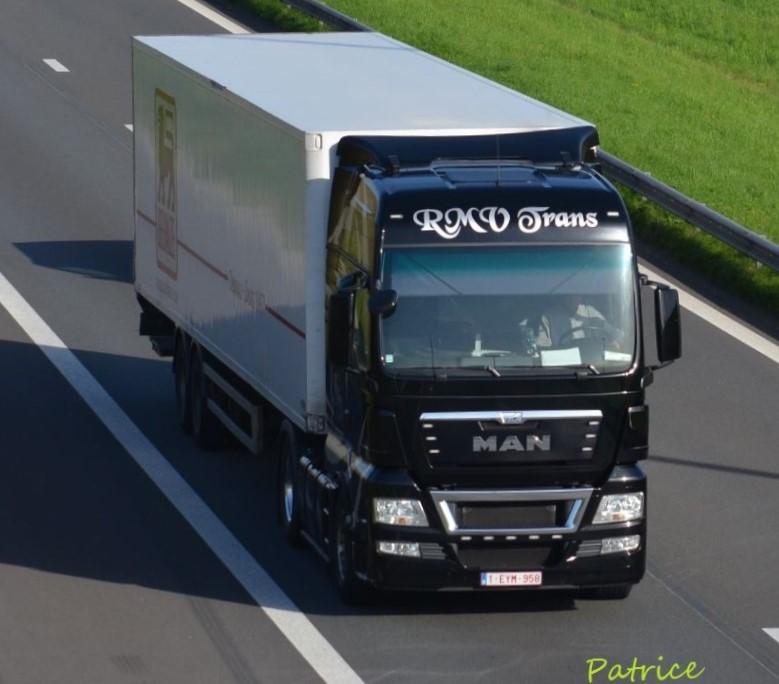 RMV Trans  (Buggenhout) 60pp1511