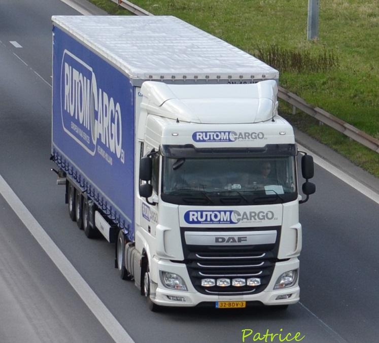 Rutom Cargo (Helmond) 97po10