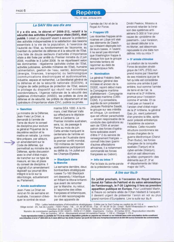 Dernières nouvelle concernant l'affaire du Gal PIQUEMAL Lettre10
