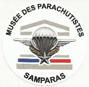 visite des cadets de west point au musée des paras Musye_10
