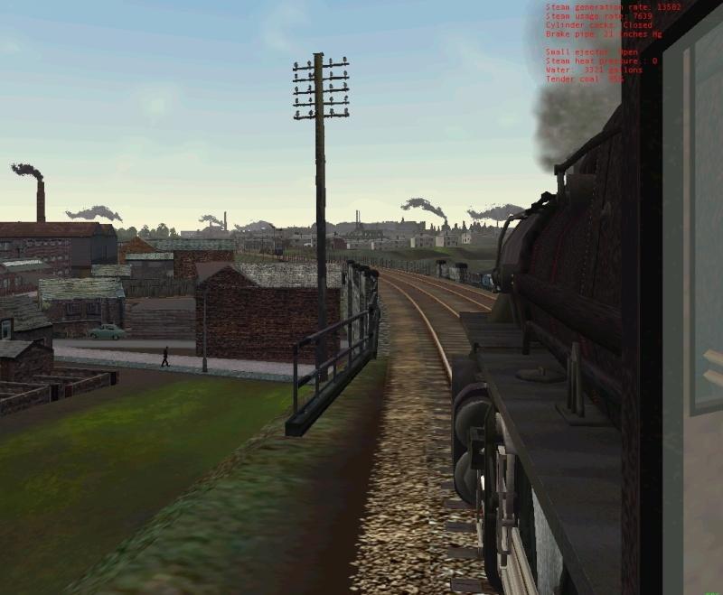 steam on the Potts Scrgrb35