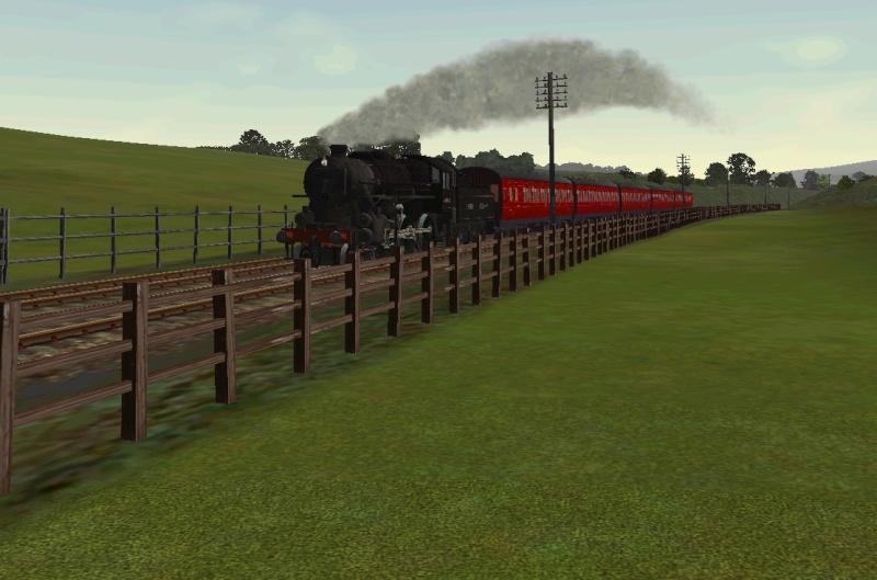 steam on the Potts Scrgrb37