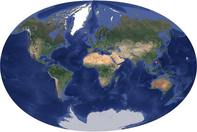 Il riscaldamento della Terra è quasi finito, scommetiamo? World_10